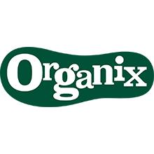 Organix Brands  from 7 months