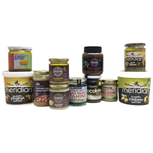 Nut Butter, Pâté, Spreads & Jam
