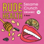 Organic Sesame Crunch Bar Multipack