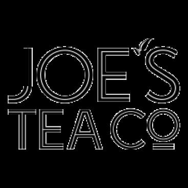Joe's Tea Co. organic loose tea