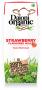 Organic Strawberry Flavoured Milk