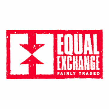 Equal Exchange Single Origin FairTrade R&G Coffee