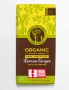 Organic Lemon, Ginger & Pepper Dark Chocolate 55%