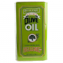 Olive Oil Greek Extra Virgin - tin