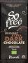 Organic Dark Chocolate 87%