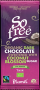 Organic Fairtrade Dark 67% sweetened with coconut blossom