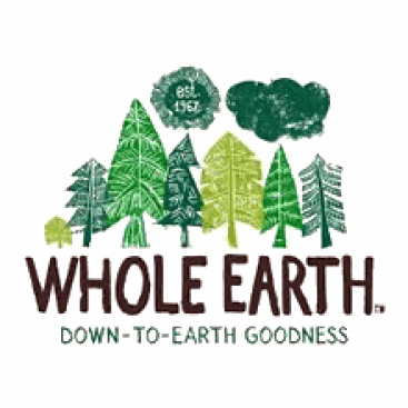 Whole Earth Organic Sodas cans