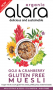 Organic Gluten-free Muesli with Goji & Cranberries