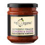 Organic Tomato & Olive Bruschetta Topping