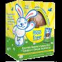 Organic Bunnycomb Easter Egg