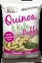 Quinoa & Kale Puff White Cheddar