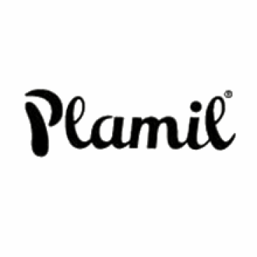 Plamil chocolate flakes for drinking chocolate or cooking