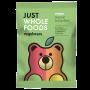 Organic VegeBear's Fruit Jellies Original