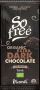 Organic Dark Chocolate 87%