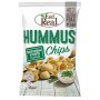 Sour Cream & Chives Hummus Chips - mini
