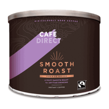 Classic Instant Coffee - single tin - 3