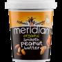 Organic Peanut Butter Smooth 100% - tub