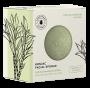 Single - Konjac Facial Sponge - Green Tea