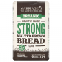 Organic Country Fayre Malted Brown Bread Flour