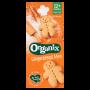 Organic Gingerbread Men - lge