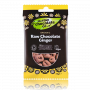 Organic Raw Chocolate Ginger - sml
