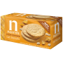 Stem Ginger Oat Biscuits