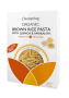 Organic Brown Rice with Quinoa & Amaranth  Penne