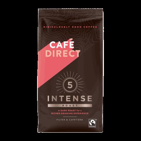 CaféDirect Intense filter coffee - 5