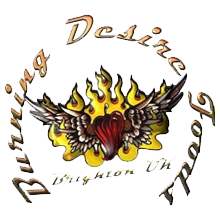 Burning Desire all natural chilli sauces