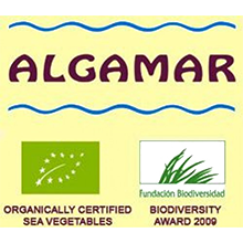 Algamar Atlantic Sea Veg