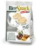 Organic Rice Snack - Olive Oil