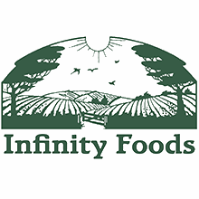 Infinity Foods Speciality Pasta White Durum Wheat