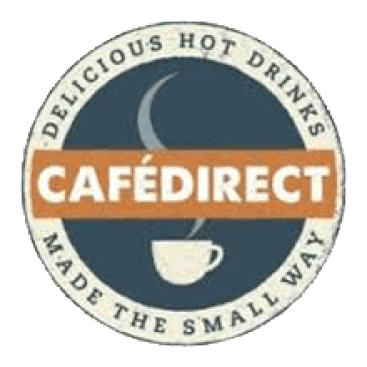 CaféDirect London Fields Roastery FairTrade Coffee