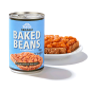Organic Baked Beans - Low Sugar