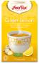 Organic Ginger Lemon Tea