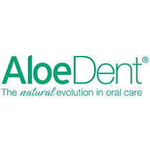 Aloe Dent with fluoride