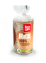 Organic Rice Cakes - Salted