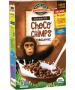 Organic Choco Chimps