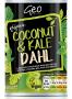 Organic Coconut & Kale Dahl