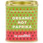 Organic Hot Paprika