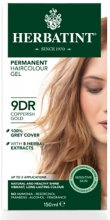 9DR - CopperIsh Gold - Hair Colour