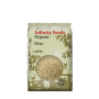 Organic Orzo - rice shape from durum wheat - white