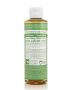 Organic Green Tea Liquid Soap (1/4 case)