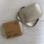 Travel Soap Box - Stainless Steel