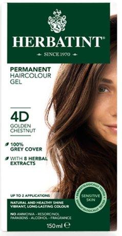 4D - Golden Chestnut - Hair Colour