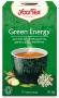 Organic Green Energy Tea