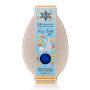 Organic Dark Choc Cocoa Nib Eco Egg - Vegan
