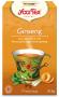 Organic Ginseng Tea (no celery)