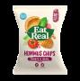 Tomato & Basil Hummus Chips