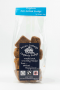 Organic Sea Salted Crumbly Fudge